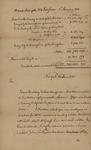 Joseph Nourse to John Kean, June 20, 1788
