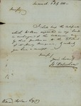 James Habersham to William Stephens, July 8, 1788