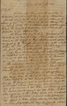 William Stephens to John Kean, July 15, 1788