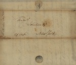Alexander Chisolm to John Kean, August 5, 1788