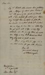 Peter Van Brugh Livingston to John Kean, August 12, 1788