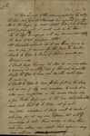Samuel Lawrence to John Kean, November 28, 1788