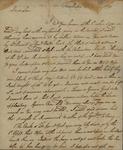 Alexander Chisolm to John Kean, December 13, 1788