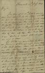 William Stephens to John Kean, January 27, 1789