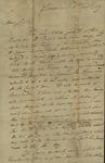 William Stephens to John Kean, February 11, 1789