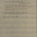 William Greenwood to John Kean, February 12, 1789