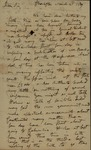 David Ramsay to John Kean, March 2, 1789
