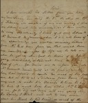 Sarah Ricketts to Susan Kean, March 14, 1789