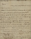 Robert C. Livingston to John Kean, June 3, 1789