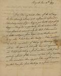 Lewis William Otto to Susan Kean, June 12, 1789