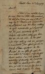 Peter Van Brugh Livingston to John Kean, June 22, 1789