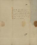 Robert Barnwell to John Kean, December 24, 1789