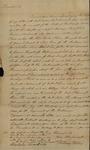 William Wilkie to John Kean, December 25, 1789