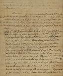 Robert Beverly to Alexander Donald, October 17, 1785