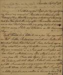 John Randolph to St. George Tucker, September 10, 1788