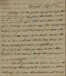 John Kean to Susan Kean, July 4, 1793