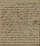 John Kean to Susan Kean, July 7, 1793
