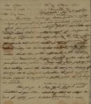John Kean to Susan Kean, May 25, 1793