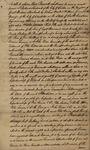 Richard Shubrick to John Lucina, Joanna Lucina, and John Kean, Executors of Peter Lavien, January 15, 1793