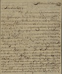 James A. Buchanan to John Kean, February 28, 1793