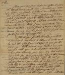 John Faucheraud Grimke to John Kean, April 2, 1790 by John Faucheraud Grimke