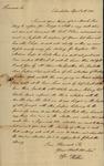 William Wilkie to John Kean, April 14, 1790