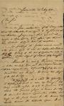 William Stephens to John Kean, May 25, 1790