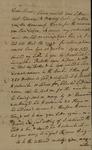 Philip Livingston to John Kean, July 6, 1791