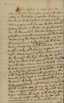 Philip Livingston to John Kean, October 13, 1791 by Philip Livingston