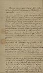 Bartholomew Corvaisier with John Kean, December 31, 1791