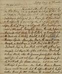 Philip Livingston to John Kean, December 4, 1791