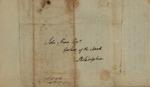 Peter Van Brugh Livingston to John Kean, February 2, 1792