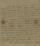 John Kean to Susan Kean, June 3, 1793