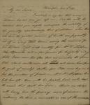 John Kean to Susan Kean, June 10, 1793