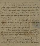 John Kean to Susan Kean, June, 1793