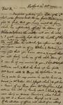 Ralph Izard to John Kean, October 22, 1793