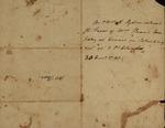 Mr. Ogden and Mrs. Ogden to Susan Kean, December 30, 1797