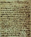 Robert Morris to James Brown, June 12, 1793
