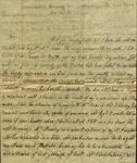 Elizabeth Gough to Susan Kean, c. 1791-1792