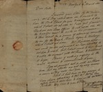 Philip Livingston to Susan Ursin Niemcewicz, March 6, 1801