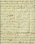 Robert Barnwell to Susan Ursin Niemcewicz, January 1, 1805