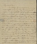 Christine Biddle to Susan Ursin Niemcewicz, July,3, 1806