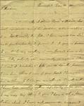 Robert Barnwell to Susan Ursin Niemcewicz, June 21, 1808