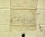 Unknown Person to Susan Ursin Niemcewicz, 1809