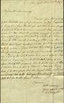 Cornelia Livingston to Susan Ursin Niemcewicz, March 5, 1817 by Cornelia Livingston