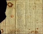 Cornelia Livingston to Susan Ursin Niemcewicz, August 5, 1817 by Cornelia Livingston