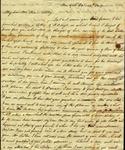 Cornelia Livingston to Susan Ursin Niemcewicz, December 12, 1817