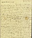 Cornelia Livingston to Susan Ursin Niemcewicz,  August 21, 1818