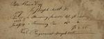 Joseph Scott to Peter Kean, January 9, 1818 by Joseph Scott
