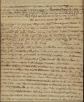 Sarah Sabina Morris to John Cox Morris, August 13, 1811 by Sarah Sabina Morris